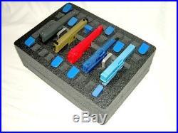 Pelican Storm im2450 5 pistol handgun foam insert fits your case +nameplate