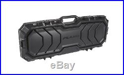 Plano Arms Gun Carrying Case Portable Long Rifle Scope Hard Safe Box Tactical