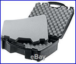 Plano Protector Four Pistol Heavy Duty Series Hard Case Gun Handgun Storage NEW