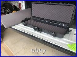Plano gun guard case