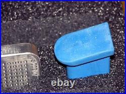Precut custom 5 pistol handgun gun foam insert kit fits your Nanuk 920 case