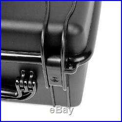 Quick Fire 5-Pistol Storage Case QF540SC