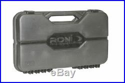 ROCASE CAA TACTICAL Roni Case for all Roni models G2 G1 G2-9 G2-10 G2-34