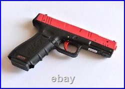 SIRT 110 Training Pistol Poly Slide RED Laser FREE CASE+iDryfire Target Software