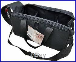 Shooting Range Bag Hand Gun Padded Case Soft Safe Pistols Rug Handgun Tactical