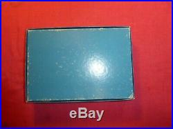Sig Sauer Factory Handgun EarlyCase Box for P220 Pistol with Test Target