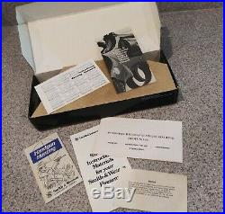Smith & Wesson Box Model 66 with Custom Printed End Label to Match Your Revolver