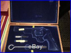 Smith & Wesson Presentation Wood Box