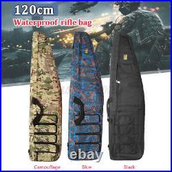 Tactical Hand Gun Bag Portable Gun Carry Holster Storage Case for Smaller