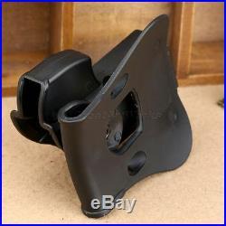Tactical Right Hand Paddle Retention Pistol Gun Holster Case for Taurus 24/7 OSS