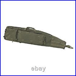 US PeaceKeeper Drag Bag Case, 52, OD Green P30052