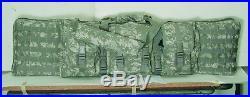 VOODOO TACTICAL 42 Padded Gun Case Storage Bag Multiple Colors NEW