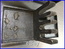 Vintage Excelsior 151 USA Handgun 4 Pistol Deluxe Hard Travel Carry Case Range
