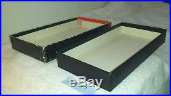Vintage RUGER Single-Six Original OLD MODEL 3 Screw. 22 BOX, 5.5 Barrel, RSS5