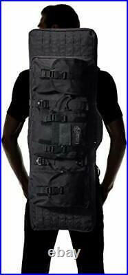 VooDoo Tactical Men's Padded Weapons Case Black 42