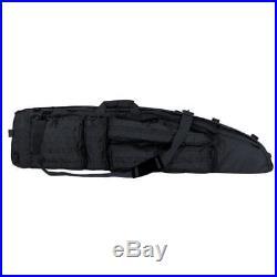 Voodoo Tactical 15-7981 Enhanced Molle Sniper Rifle Drag Bag