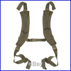 Voodoo Tactical. 50 Caliber Rifle Drag Bag, 60 Long