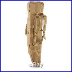 Voodoo Tactical Ultimate Drag Bag Coyote