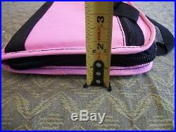 Winchester Pink Women's Pistol Revolver Soft Case Hand Gun Bag 11 SHIPS FREE